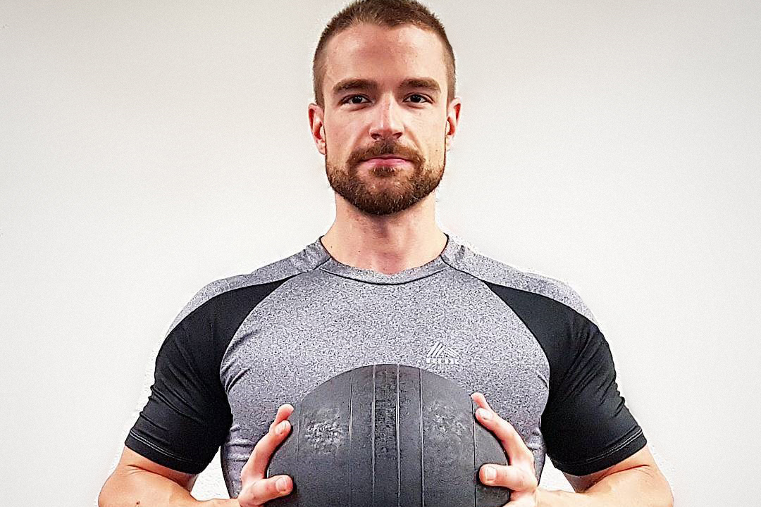 online personal trainer brent thompson